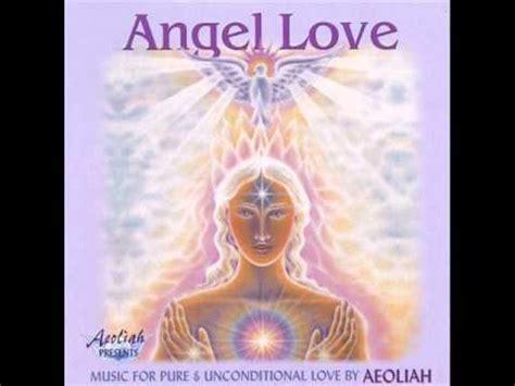 aeoliah angel love youtube