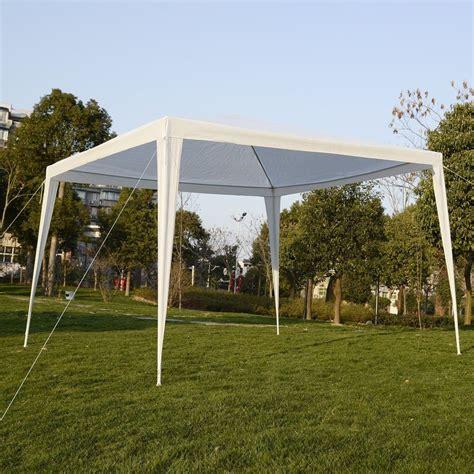 heavy duty gazebo equipment outdoor 10 x 10 heavy duty canopy tent gazebo