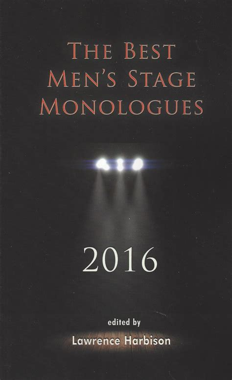 best monologues smith and kraus publishers the best men s stage