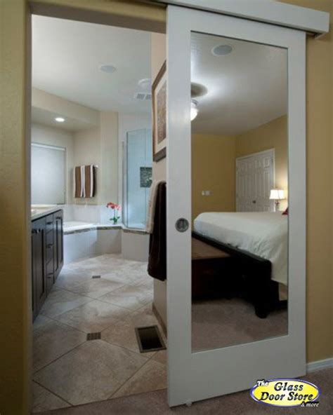 Small Bathroom Ideas With Shower Only by Barn Doors Barn Door Track The Glass Door Store