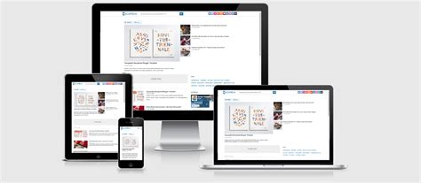 layout blog bootstrap bacapedia clean magazine bootstrap blogger template