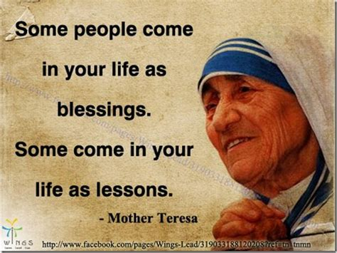 true friendship quote by mother teresa inspirational best quotes by mother teresa quotesgram mother teresa