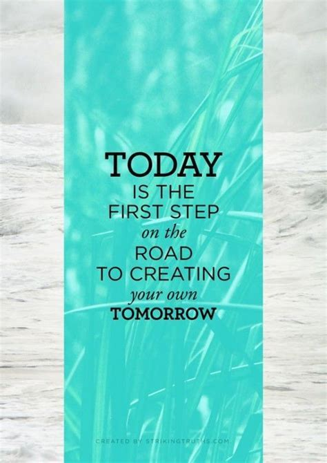 Create Your Own Tomorrow Pictures, Photos, and Images for