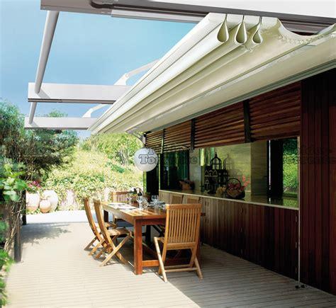 Terrasse Wohnfläche by Toldos Para Hosteler 237 A P 233 Rgola 4 Estaciones
