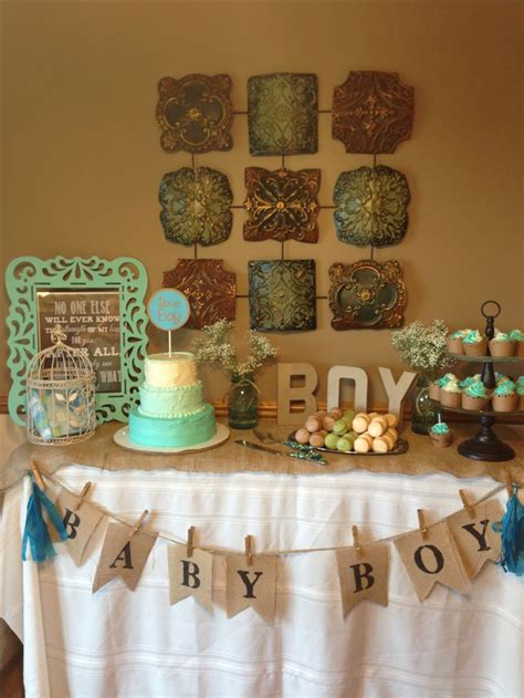 boy baby shower colors baby boy baby shower for future purposes this would