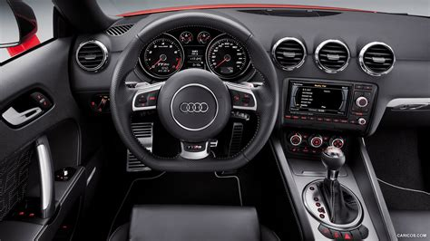 Audi Tt 2013 Interior by Audi Tt Rs Interior Image 9