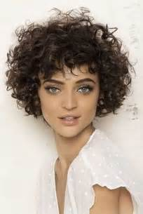 25 short and curly hairstyles short hairstyles 2015 2016