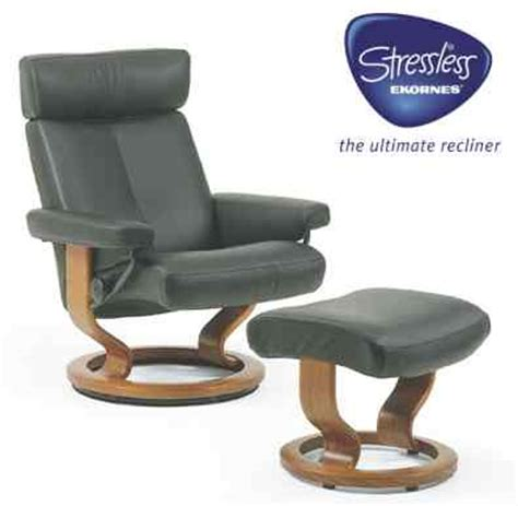 how a recliner works furniture works stressless chairs