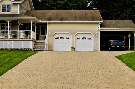 Carport Attached To Garage by 25 Different Types Of Garages For Your Home