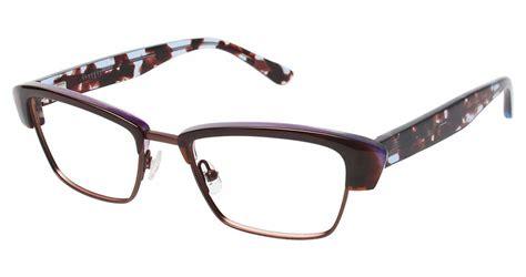 ted baker b230 eyeglasses free shipping