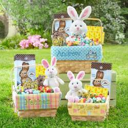 easter baskets for toddlers personalized easter baskets for at personal creations