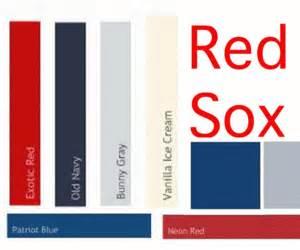 sox colors paint colors for diy home improvement