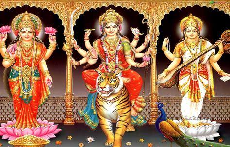 navratri festival nav durga puja important hindu festivals