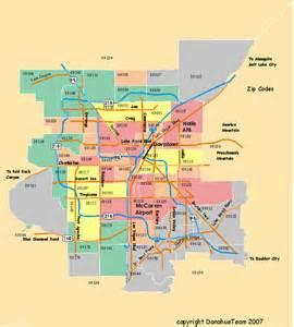 Las Vegas Crime Map by Crime In Las Vegas