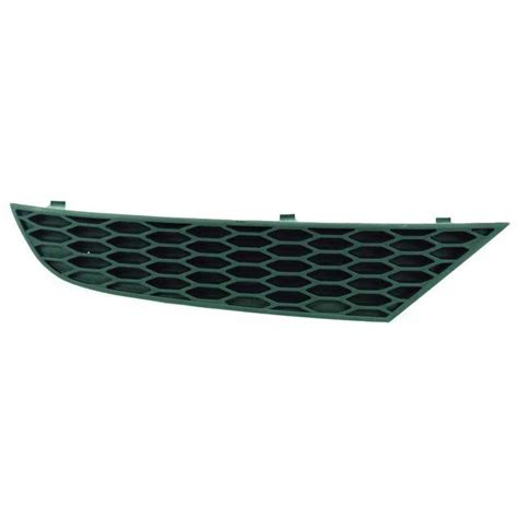grill section mercedes lower spoiler grille section rh 9438851522