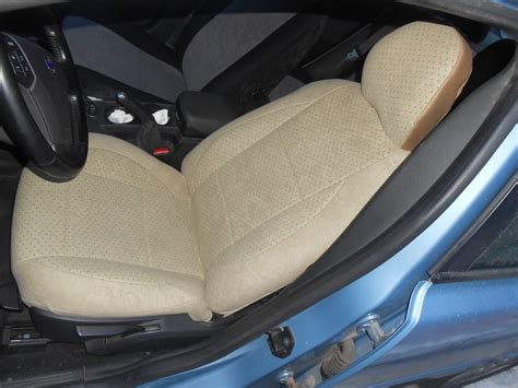 buy car manuals 2005 volvo s40 seat position control two front custom velour tan car seat covers fits volvo s40 v40 s60 s70 v70 с80