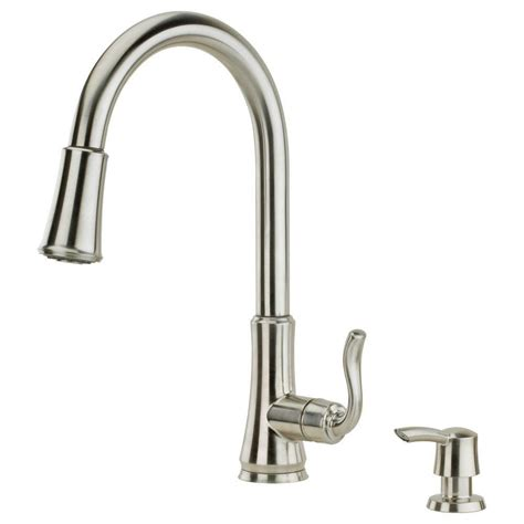 kitchen faucet prices pfister stainless steel pull down faucet pull down