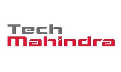 tech mahindra tech mahindra net dips 6 as acquisitions eat into