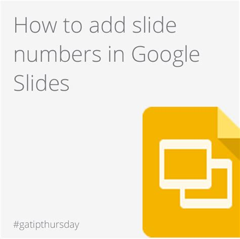 how to put themes on google slides app appscare how to add slide numbers in google slides