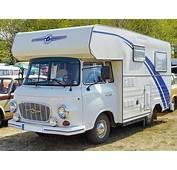 Barkas B1000 Wohnmobil / Kult
