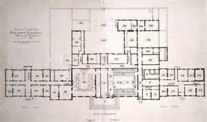 Public Building Floor Plans Ground Floor Plan Parliament Buildings Front St