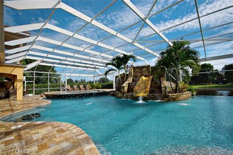 Fort Myers Beach Houses For Sale - 9 homes for sale with epic water slides trulia s blog real estate 101