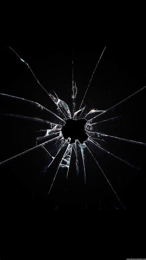 cool wallpaper  screensavers  phones broken glass