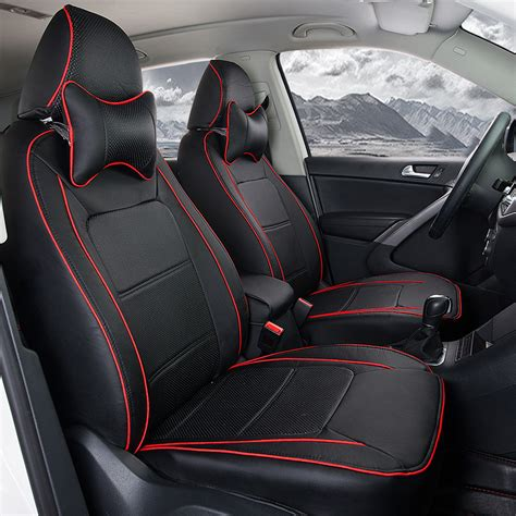 Custom Leather Upholstery For Cars by Get Cheap Custom Leather Seat Covers Aliexpress