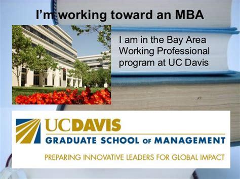 Uc Davis Mba Program Bay Area by Who Is Ben Bloom