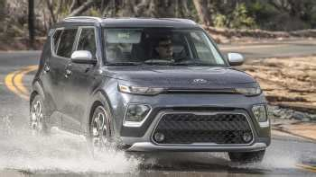 2020 kia soul heads up display 2020 kia soul heads up display rating review and price