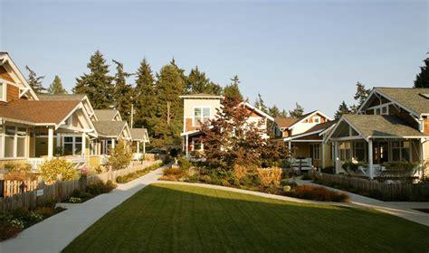 Cottage Housing by Kirkland Washington Cottage Housing Ordinance Hud User