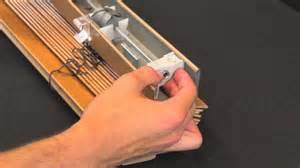 venetian blind repair tool how to replace a wand tilt mechanism