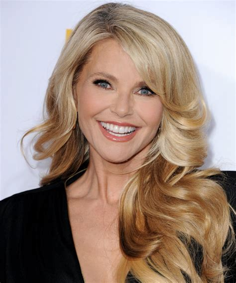 makeup for 62 year old christie brinkley celebrates her 62nd birthday instyle com