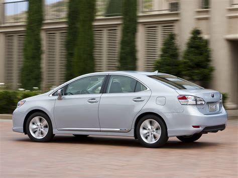 lexus hs 250h toyota rav4 lexus hs 250h recalled over tie rod failure