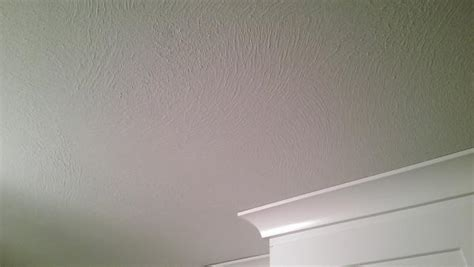 Plaster Ceiling Paint by Ceiling Texture Paint Or Plaster Doityourself