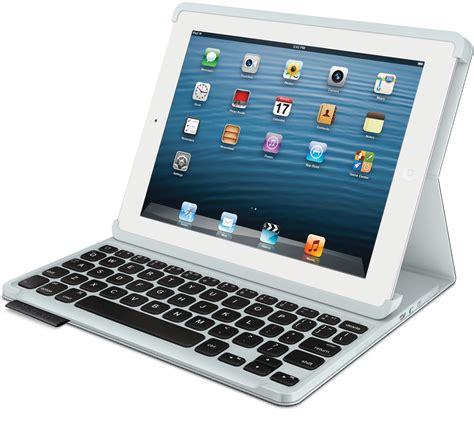 Keyboard Vorte Kb2308 Original logitech 920 005462 clavier folio azerty pour 2 3 4 noir fr informatique