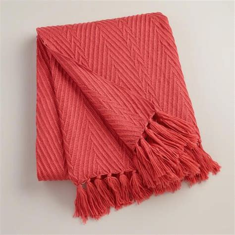 coral colored throws 25 best ideas about coral throw pillows on