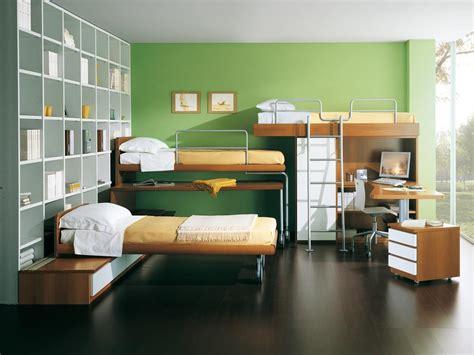 camerette per bambini con letto a cameretta per ragazzi con letto a idfdesign