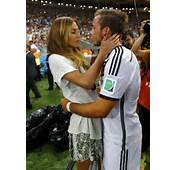 Mario Gotze Fact  The Low Down On Germany's World Cup Hero