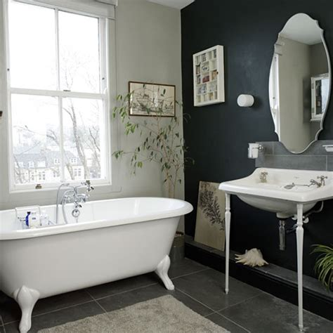 victorian modern bathroom bathroom step inside this victorian terraced home in
