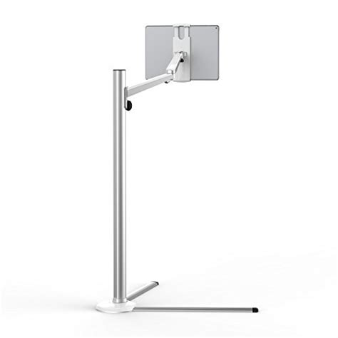 upergo floor stand for cell phones tablets and e readers