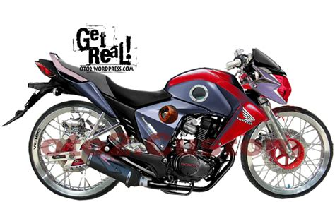 Piringan Cakram Depan Lebar Besar Byson Rxking New Vario New Smash New Quot Modifikasi Motor Paling Keren Quot Yamaha Byson Vs New