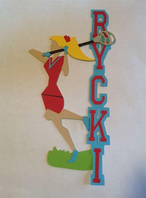 Lacrosse Decorations by Lacrosse Locker Decoration Locker Decorations