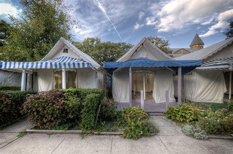 Garden City Tent Tent City 2 In Grove Nj Flickr Photo