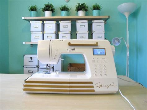 Sewing Machine Giveaway - giveaway review spiegel 60609 sewing machine lladybird sewing machines sewing