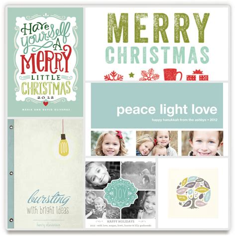 Gift Cards Cyber Monday - cyber monday holiday cards gift sale at minted stationery sale partyideapros com