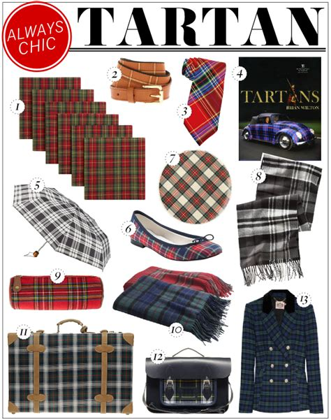 plaid vs tartan decor you adore crazy for plaid tartan