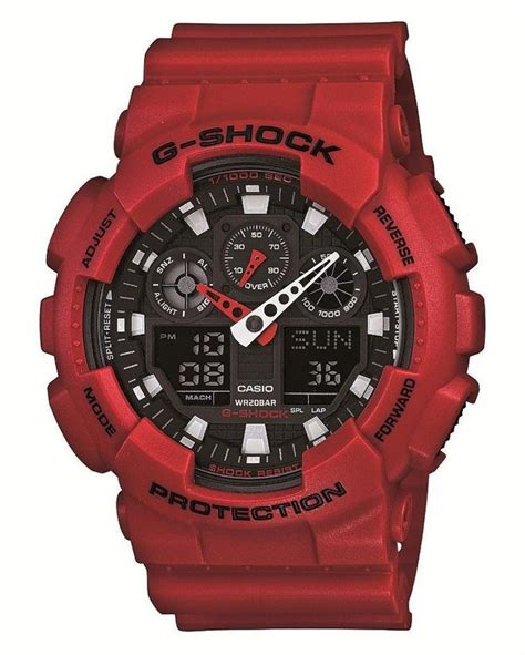 Casio G Shock Premium Quality Japan 2 casio g shock ga 100b 4ajf limited s new japan ebay
