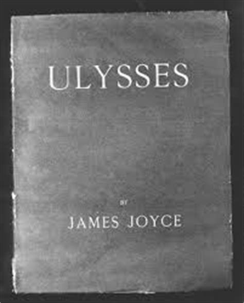 themes of ulysses by james joyce james joyce ulysses research papers on the modernist novel
