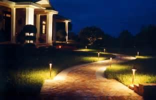 Landscape Lighting Images Landscape Lighting Lawnco Landscaping